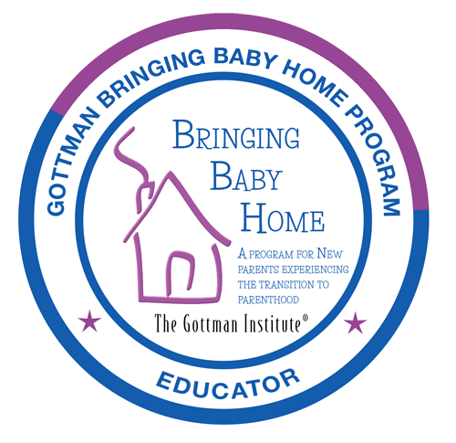 Gottman Bringing Baby Home Program